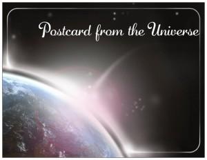Postcard UniverselrgNEW