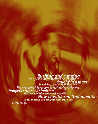 Rushing and Running
