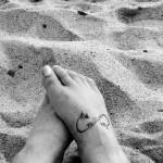 Believe Feet